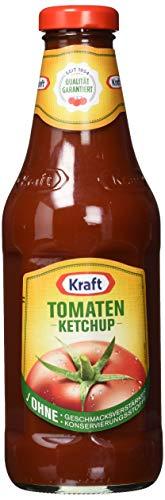 Tomatenketchup , 750 ml