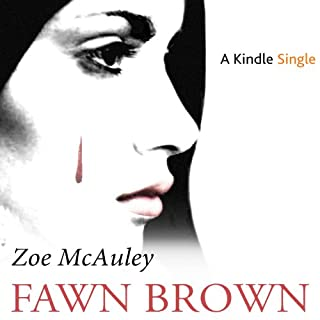 Fawn Brown audiobook cover art