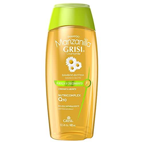 shampoo de ozono folcress fabricante Manzanilla