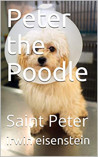 Peter the Poodle: Saint Peter (English Edition)