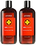 doTERRA - On Guard Foaming Hand Wash Refill - 16 oz (2 Pack)