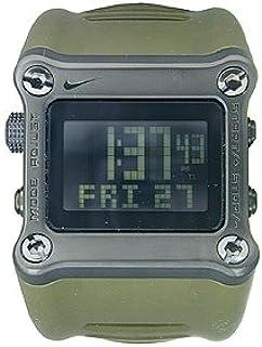 aaece84e94f6 Amazon.es  nike - Incluir no disponibles  Relojes