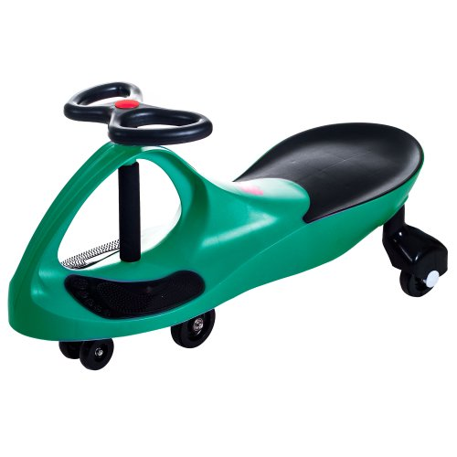 Ride on Wiggle Car by Lil' Rider Now $28.94 (Was $74.99)