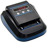 Best Counterfeit Bill Detectors - iTech-100 Counterfeit Bill Detector, Automatic Counterfeit Money Detector Review