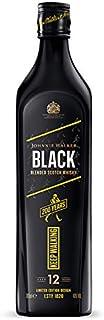 Johnnie Walker Black Label - ICON, 200 Jahre Jubiläumsedition - Blended Scotch Whisky 1 x 0.7 l