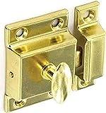 Bulk Hardware BH01552 - Pestillo de armario (tamaño: 50mm, pack de 1)
