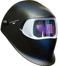 3M Speedglas 100 Welding Helmet 07-0012-31BL/37232(AAD), with ADF 100V