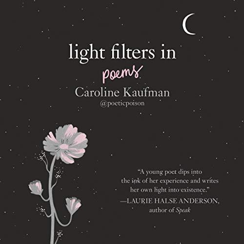 Filtros de luz en: poemas: Poems