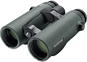 Best swarovski optik el range 8x42 Reviews
