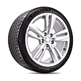 Michelin 29100 Neumático 275/40 R19 105Y, Pilot Sport 4 S para Turismo, Verano