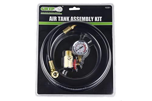 Grip Air Tank Assembly Kit