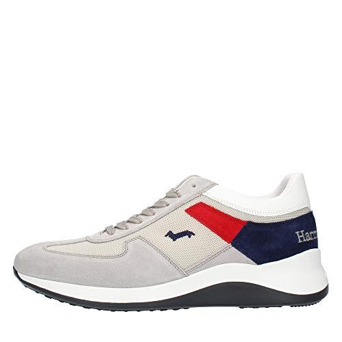 Harmont & Blaine EFM2110606110 Sneakers Alte Uomo Grigio 40