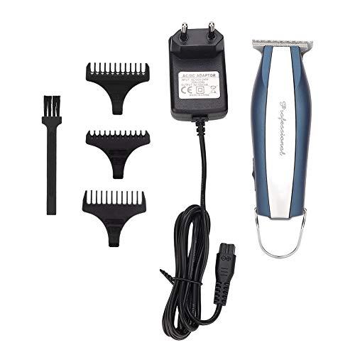 Elektrische tondeuse Oplaadbaar, kapselkit Haartrimmer Haarsnijmachine met LCD-scherm