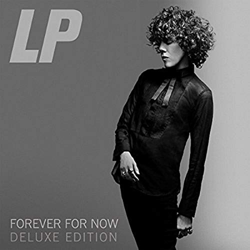 Forever For Now (Deluxe Edt.)