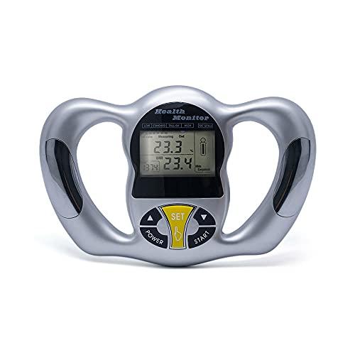 Asdomo Body Fat Scale,Handheld B...