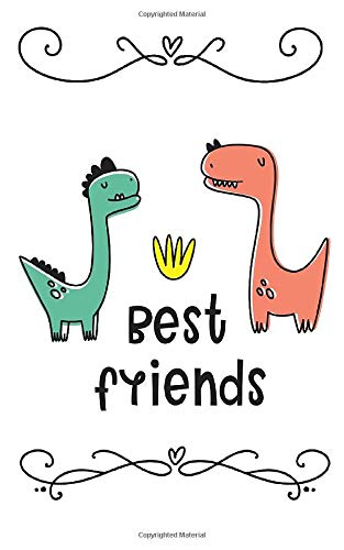 Best Friends: Mein persönlicher Adventskalender für Dich | Zum Ausfüllen und Verschenken | 24 Tage von mir für dich | Was ich an dir mag | Softcover | DIN A6 | 60 Seiten