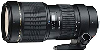 Tamron Auto Focus 70-200mm f/2.8 Di LD IF Macro Lens Canon Digital SLR Cameras (Model A001E) (International Model) No Warranty