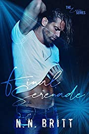 Final Serenade: An Age Gap Rockstar Romance (The Encore Book 1)