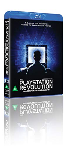 From Bedrooms to Billions - The Playstation Revolution