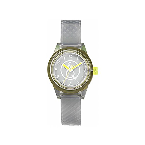 Q & Q Smile Solar orologio unisex, eco friendly by Citizen, 10 atm Water Resist