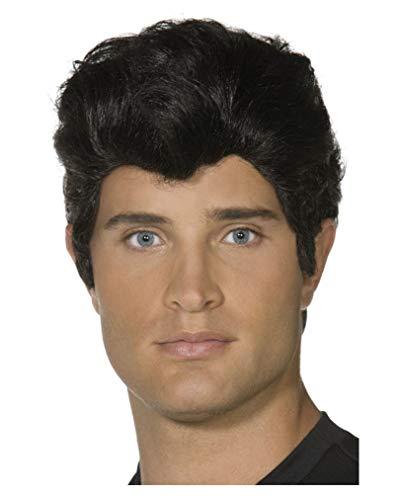 Grease Danny perruque