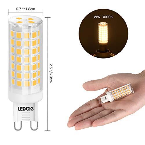 LEDGLE Bombillas LED
