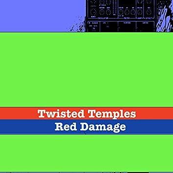 Red Damage