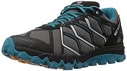 cheap SCARPA Proton GTX Trail Running Shoes Runner Men's Sneakers Gray / Bottomless 43.5 EU / 10.333333333333334 M US