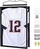 Display Case For Football Jersey