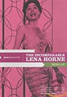 THE INCOMPARABLE LENA HORNE [DVD] [Import]