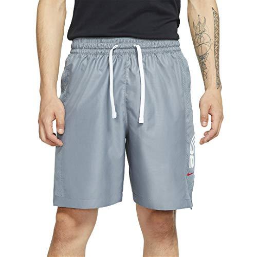 Nike Kyrie Mens Dry Short BV9292-065 Size L