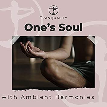 Admiring One's Soul with Ambient Harmonies