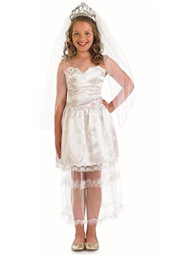 Mariée - Enfants Costume de déguisement