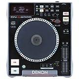 Denon DJ CDプレーヤー ブラック DN-S3000