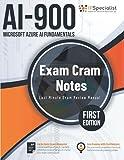 AI-900: Microsoft Azure AI Fundamentals: Exam Cram Notes - First Edition