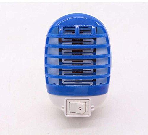 Wandlamp, 1 stuk, uv-lamp, modern, modern, muggeno Blauw