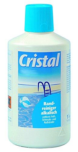 Cristal Randreiniger Alkalisch 1L