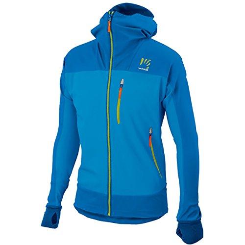 Karpos Mountain Jacket - Bluette/Cyan