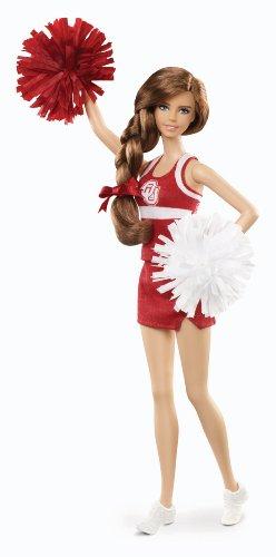 Barbie 2013 University of Oklahoma