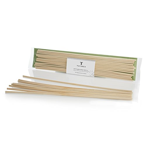 Thymes Reed Stick Refill - 14 Reeds - Unscented