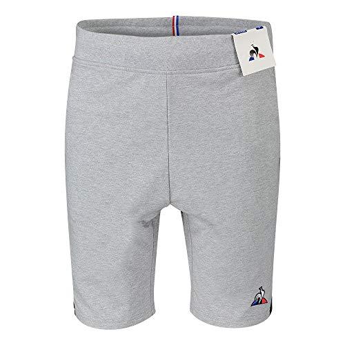 Le Coq Sportif Ess Regular Short N1 M Mens Shorts Mens Shorts 2011181XL Light Grey XL