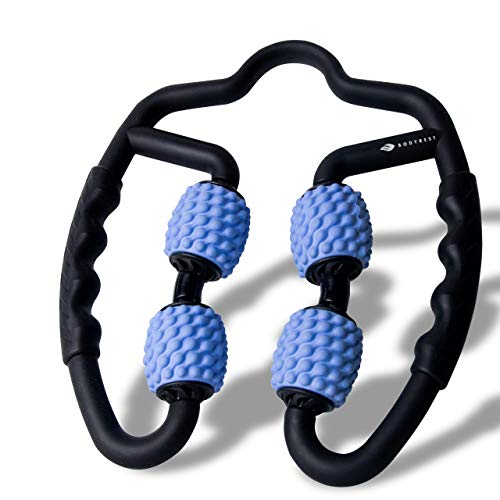 BodyRest Massageroller (Hellblau)