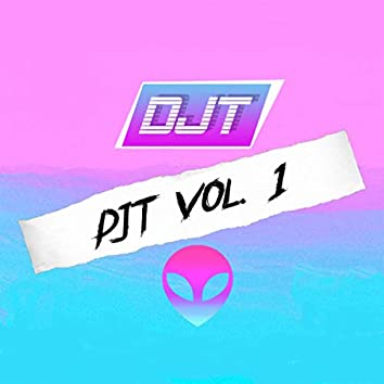 DJT, Vol. 1
