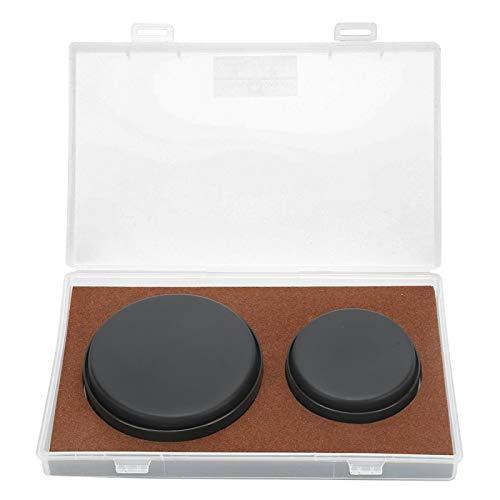 Almohadilla protectora de reloj multifuncional, herramienta de reparación de relojes Cojín protector de reloj súper duradero impermeable para uso doméstico Reparación de relojes Hombres