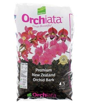 Besgrow Orchiata Premium New Zealand Orchid Bark
