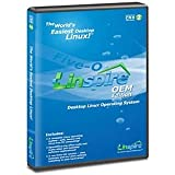 Linspire Operating System Recovery CD