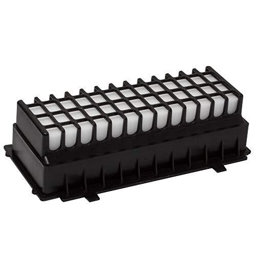 HEPA Filter Ersatz Filter Luftfilter, Hygienefilter mit hoher Filtratrion, passend für Siemens Bosch Boden Staubsauger ProPerform/Relaxx Pro Silence/ProAnimal / BGS5 u.v.m.