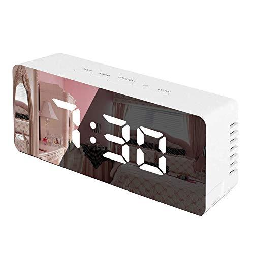 despertador reloj fabricante Gayrrnel