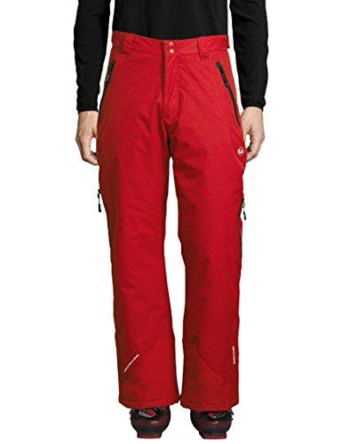 Ultrasport Amud Pantalones de Snowboard, Hombre