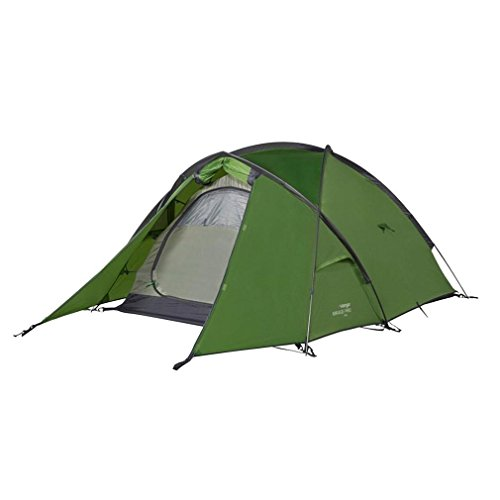 Vango Mirage 200 Pro Backpacking Tent, Green, One Size